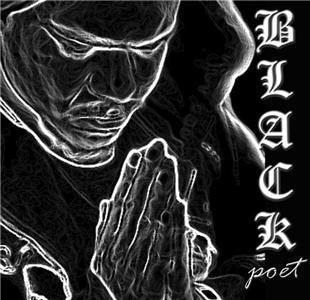 black poet