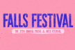 Falls Music And Arts Festival