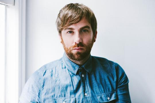 Josh Pyke talks High School bands