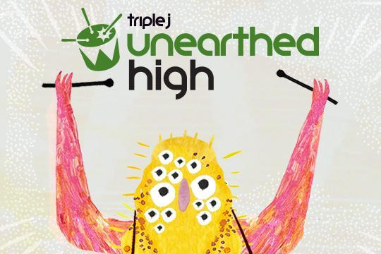 Unearthed High: Distinguished Achievers List 2015