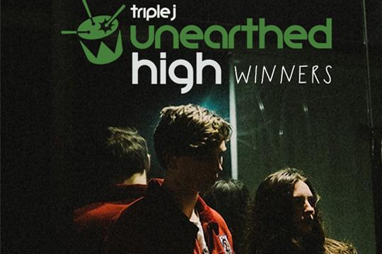 Mosquito Coast win Unearthed High 2015