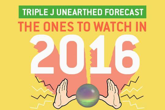 Unearthed Forecast: Ones to Watch in 2016