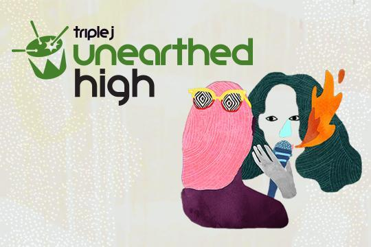 Unearthed HIGHlights: some of the best bits so far