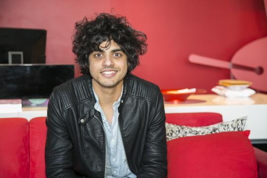 Where the funk? Harts picks his favourite songs!