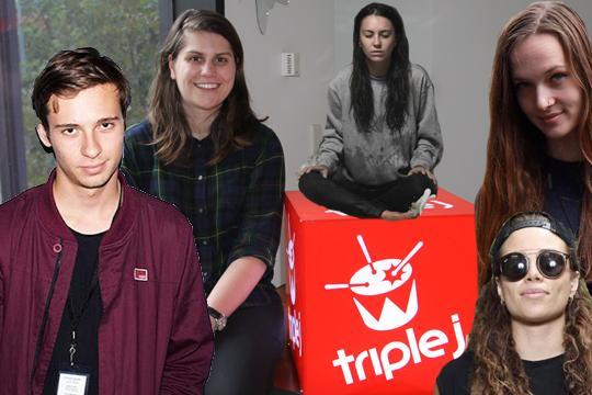 Nice To Meet You: our first interviews with Flume, Amy Shark, more
