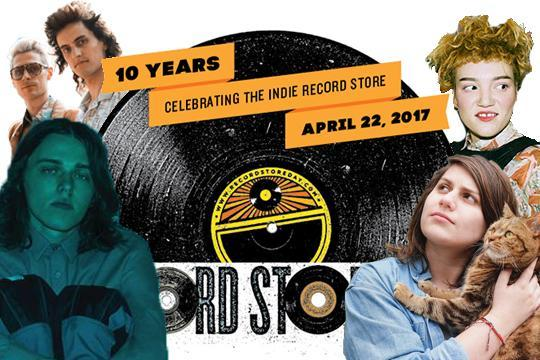 Record Store Day 2017: the Unearthed guide