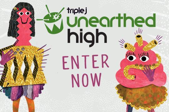 Unearthed High is open for 2017!