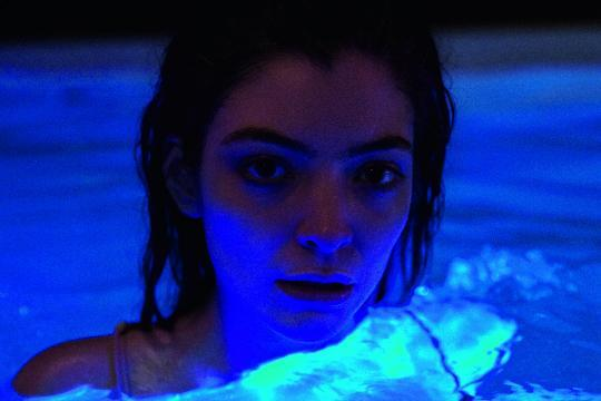 Meet your Lorde Remix Comp winner!