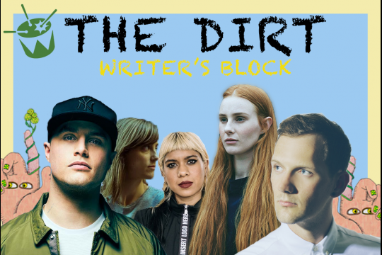 The Dirt: How to combat Writer's Block