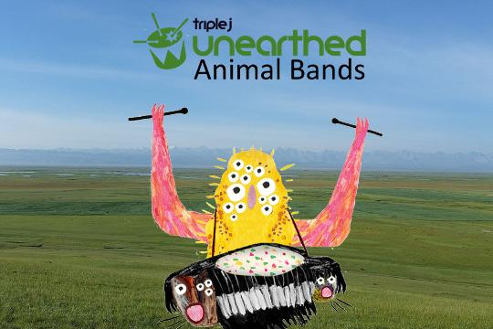 Unearthed's Best Animal Bands