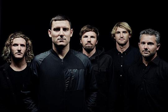 Parkway Drive's favourite songs on Unearthed