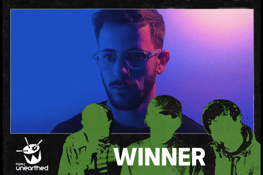 Meet your DMA'S Remix Comp Winner!