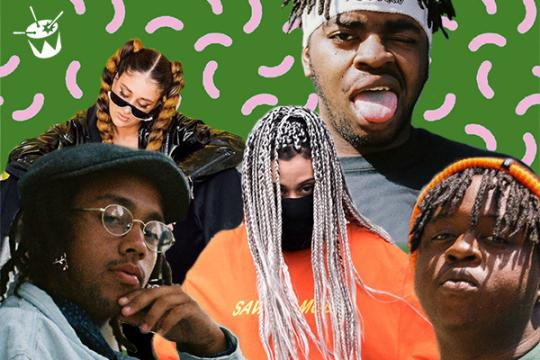 What Does Australian Hip Hop Sound Like In 2019?