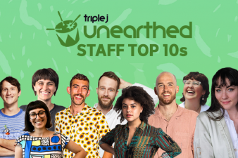 Unearthed's Staff Top 10's!