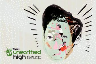 Meet our 2014 Unearthed High Finalists