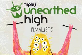 Meet your 2015 Unearthed High finalists!