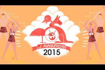 Meet the 2015 Unearthed J Award nominees!