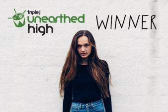 Gretta Ray wins Unearthed High 2016!
