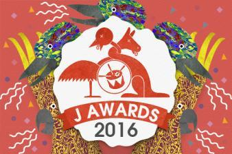 Meet the 2016 Unearthed J Award nominees!