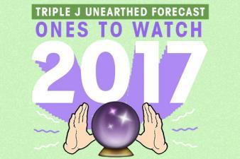 Unearthed Forecast: Ones to Watch in 2017