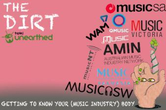 The Dirt: Getting to Know Your (Music Industry) Body