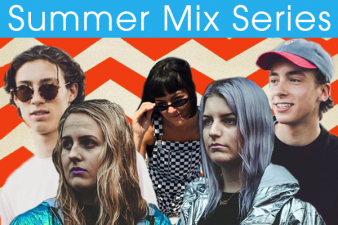 Summer Mix Series: 2018