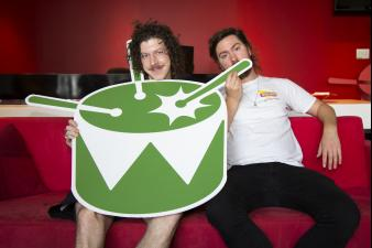 Peking Duk's Favourite Unearthed Tracks of 2017!