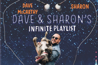 Dave and Sharon's Infinite Playlist
