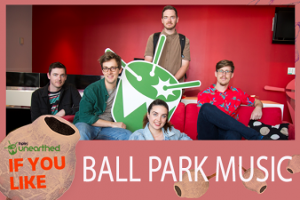 If You Like... Ball Park Music
