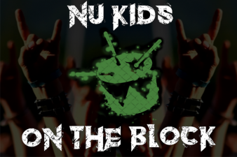 NU KIDS ON THE BLOCK - The Australian heavies bringing back nu-metal sounds