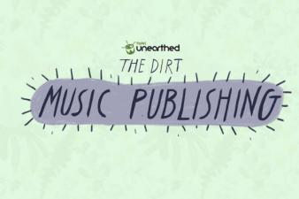 The Dirt : Music Publishing