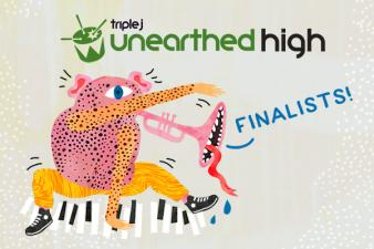 Meet your Unearthed High finalists!