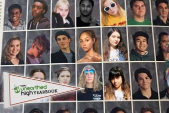 The Unearthed High Yearbook: 2018