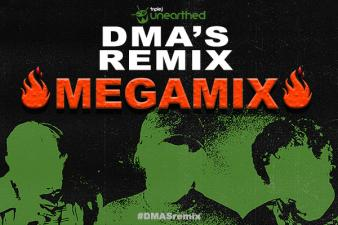 The DMA'S Remix Megamix!