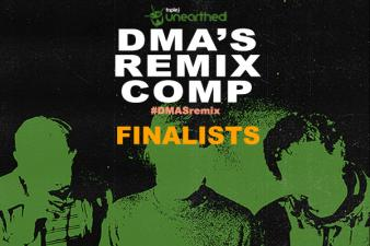 Meet Your DMA'S Remix Finalists!