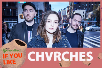 If You Like... CHVRCHES