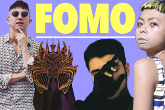 FOMO Comp Winners!