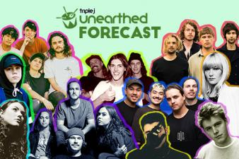 The Unearthed Forecast 2019: Ones to Watch