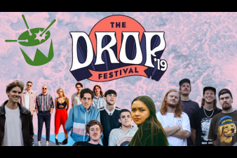 The Drop winners announced!