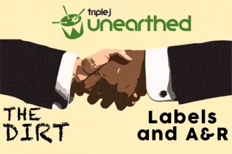 The Dirt: Labels and A&R
