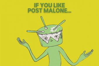 If You Like Post Malone...