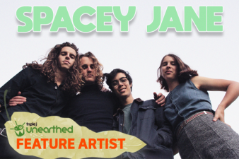 Feature Artist: Spacey Jane