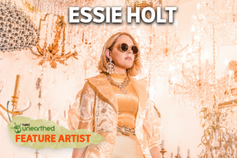 Feature Artist: Essie Holt