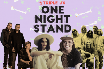 2019 One Night Stand line-up!