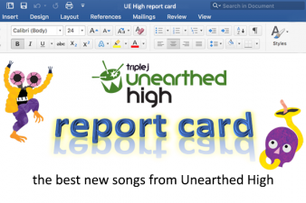 The Unearthed High Report Card