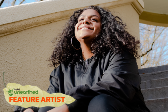 Feature Artist: Miiesha