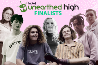2019 Unearthed High finalists!