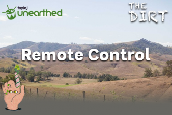 The Dirt: Remote Control
