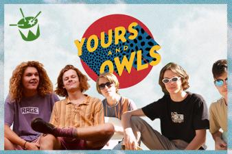 Yours & Owls comp winners!