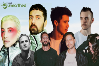Our RÜFÜS DU SOL competition finalists are revealed!